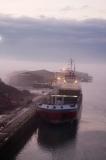 Newhaven-Dockside