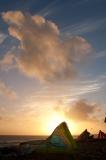 Shoreham_Beach_sunset_w