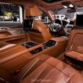 BMW 7 Series 740
