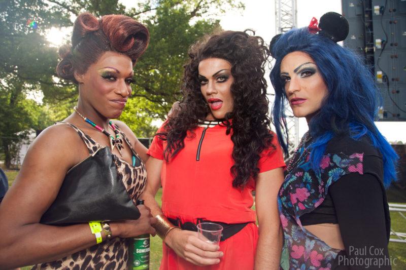 Brighton Gay Pride Festival