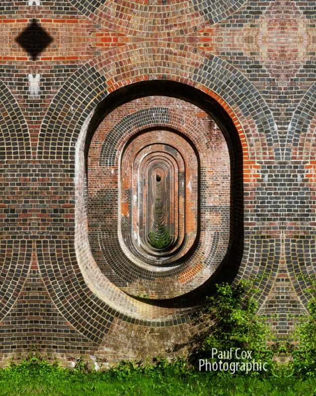 Balcombe Ouse Valley Railway Viaduct