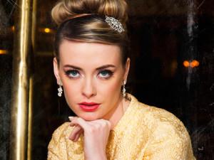 Grand Hotel Magazine Photo shoot