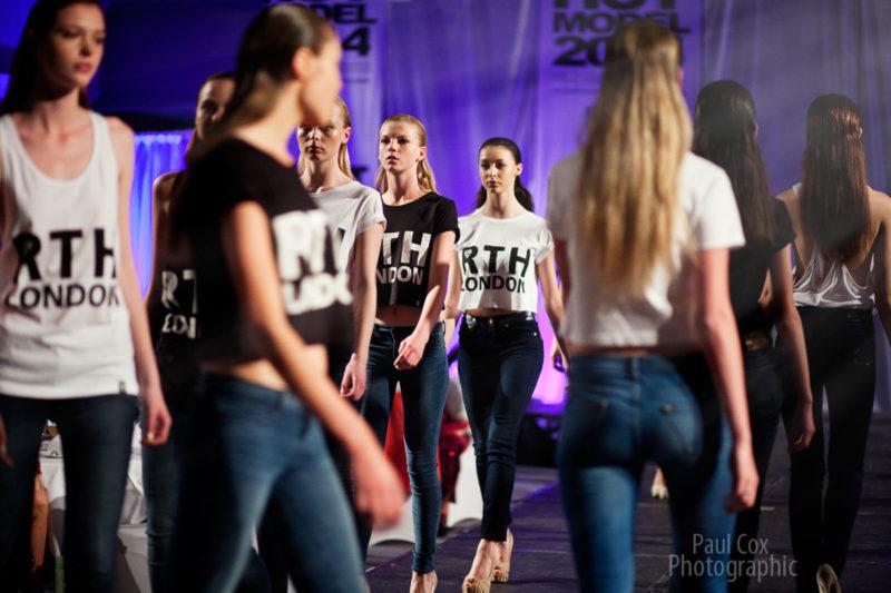 Brighton Next Hot Model Final 2014