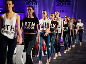 Brighton Next Hot Model Final 2014