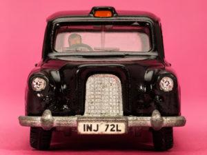 Vintage Diecast Toy Cars
