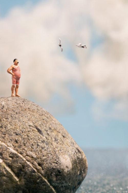 Sea-Cliff