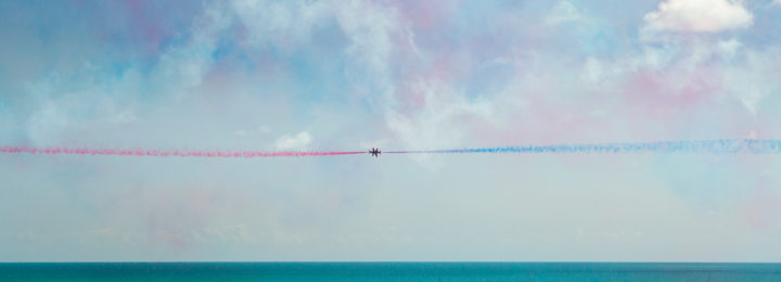 Eastbourne Airshow 2017
