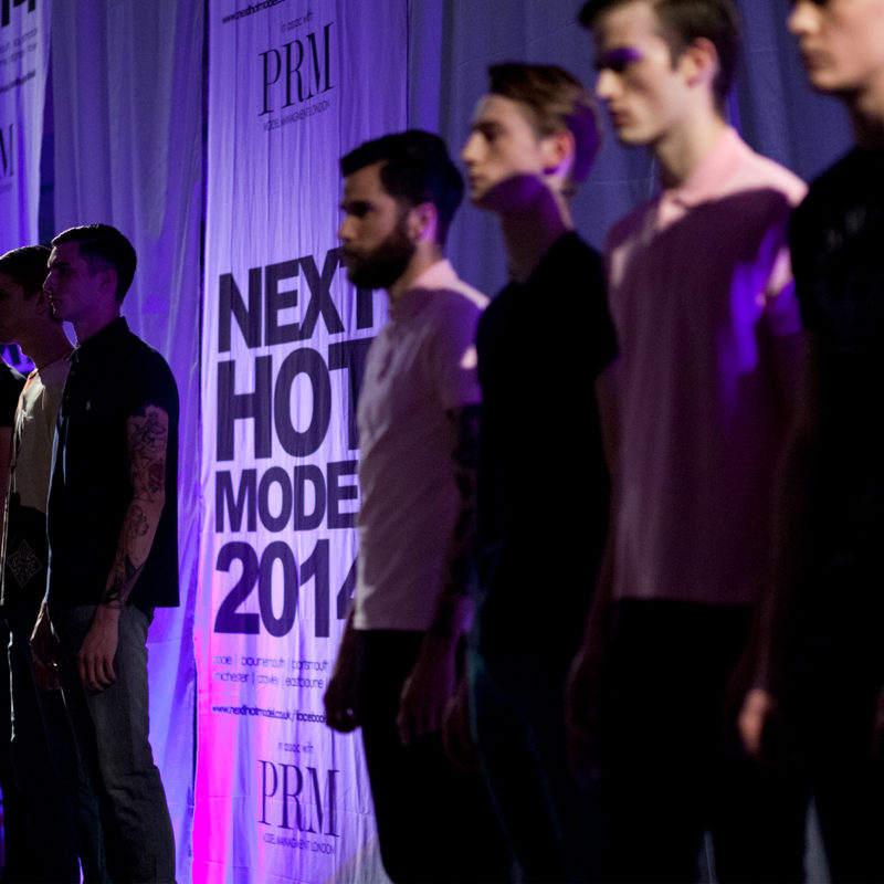 Next Hot Model Competition