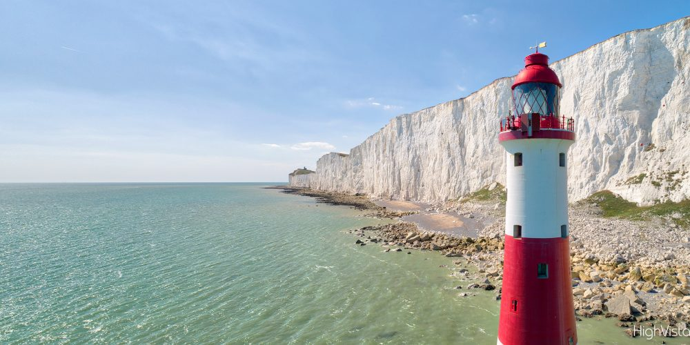 Beachy Head Lighthouses