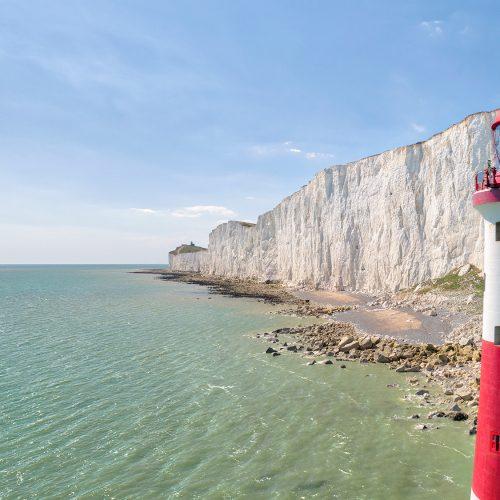 Beachy Head Lighthouses