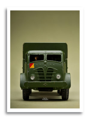 DINKY TOY SERIES