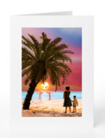 Paradise Beach Diorama