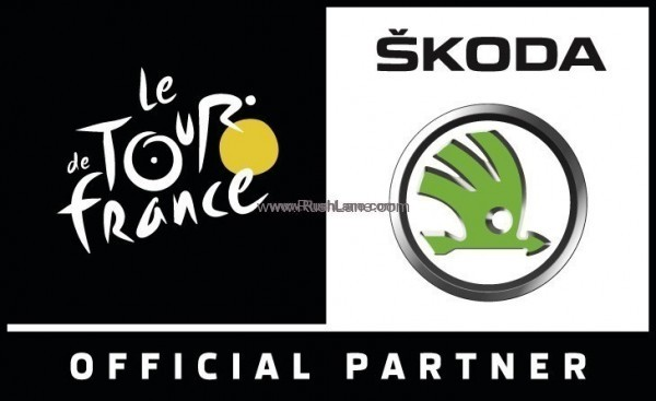 skoda persists with sponsorship of tainted tour. Black Bedroom Furniture Sets. Home Design Ideas