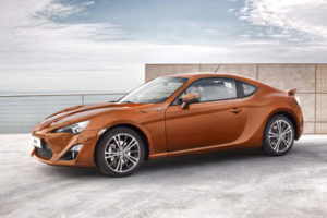 Toyota GT-86 review