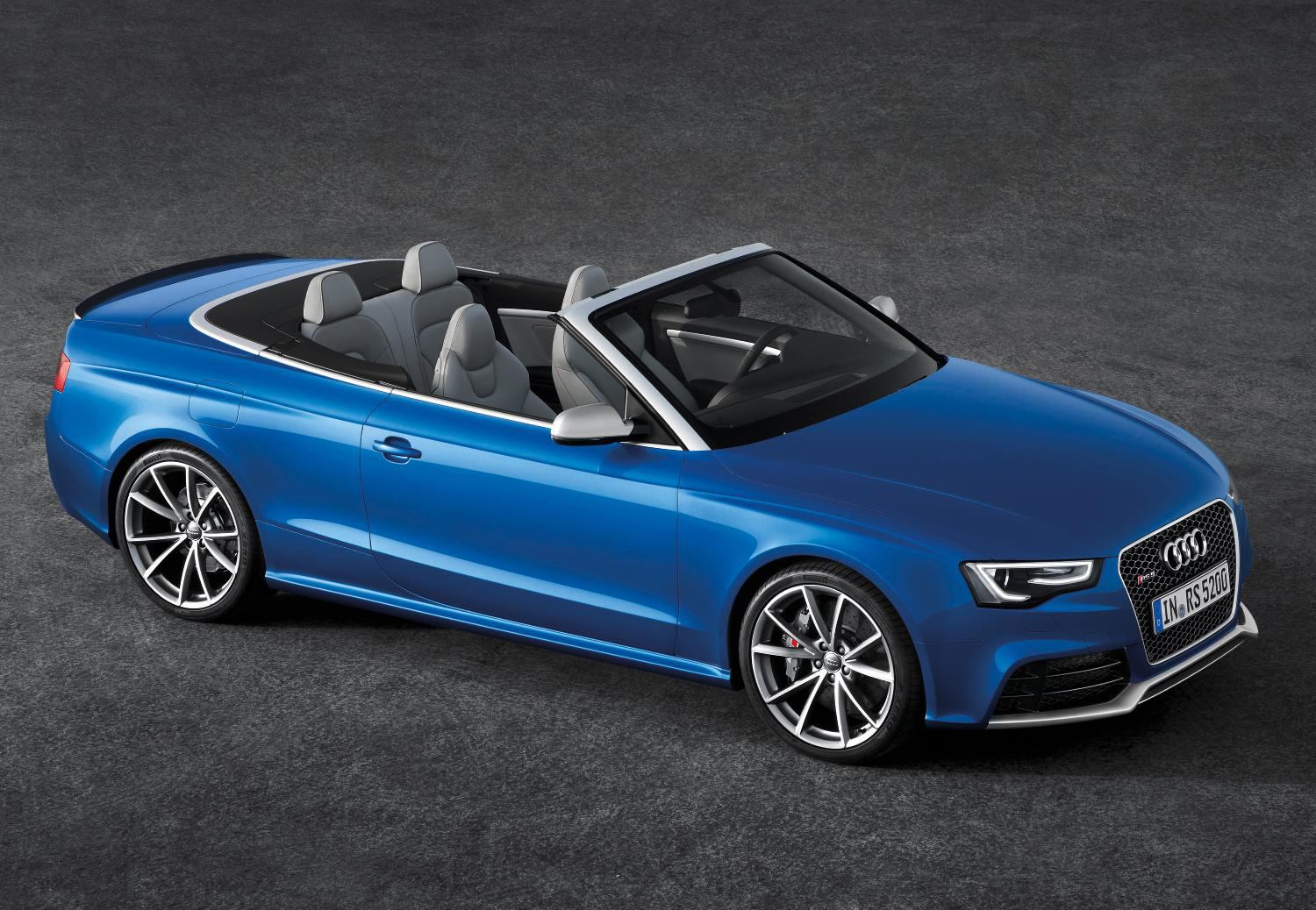 audi rs5 cabriolet review 2013. Black Bedroom Furniture Sets. Home Design Ideas