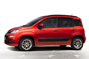 Fiat Panda review 2011