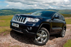 JEEP Cherokee review 2011