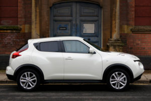 Nissan Juke review 2011
