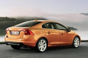 Volvo S60 SE review 2012