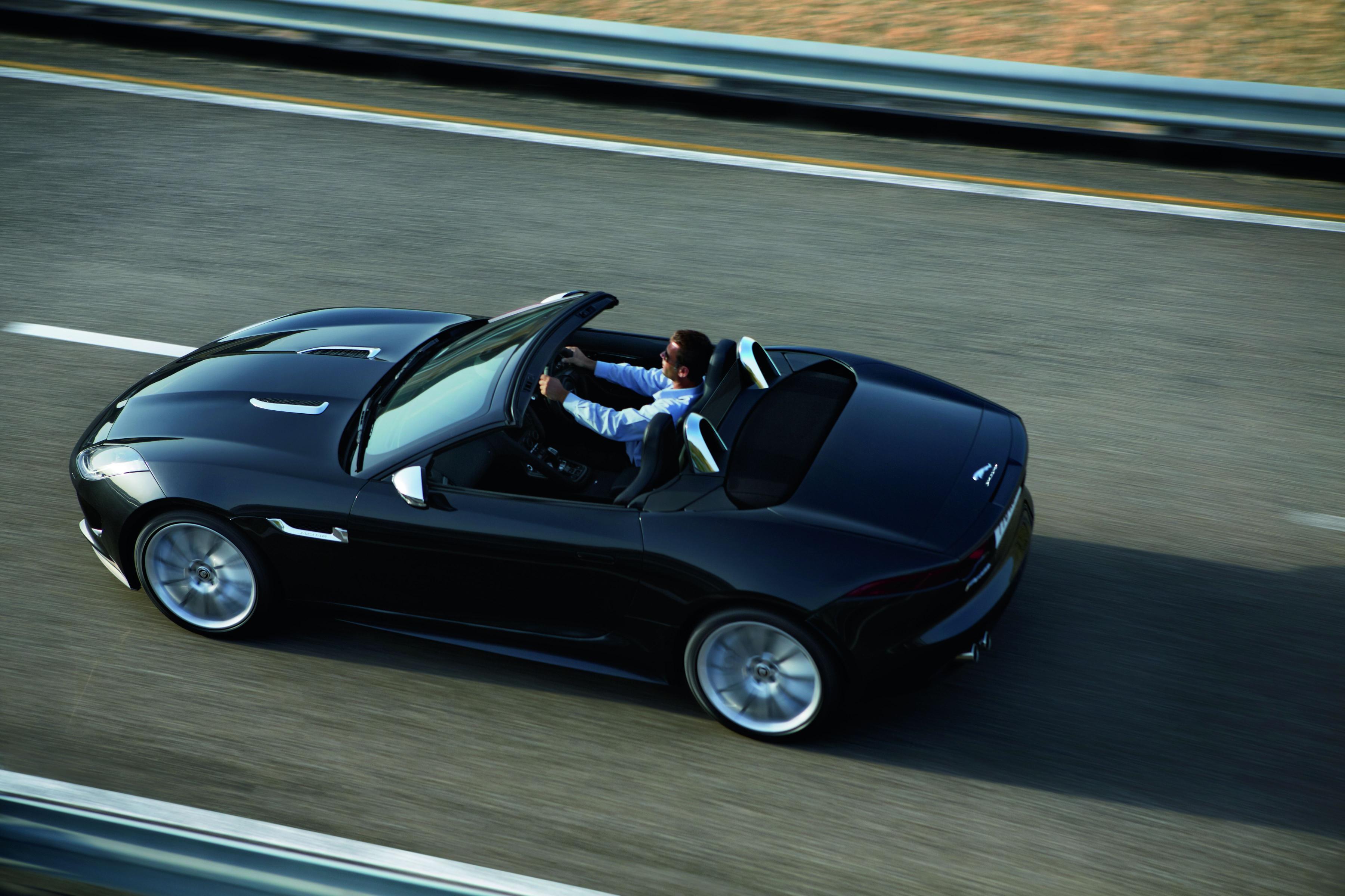 Jaguart F Type Review 2013 U201cJaguar Is A Founder Member Of The Sports Car ...