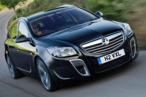 Opel Insignia review 2009