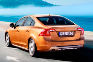 Volvo S60 review 2010