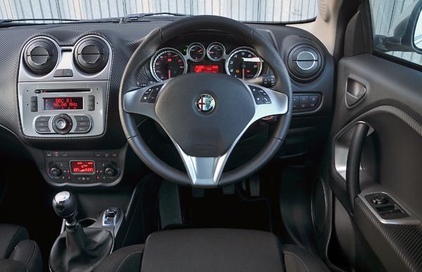 Alfa romeo giulietta 16 jtdm2 veloce review